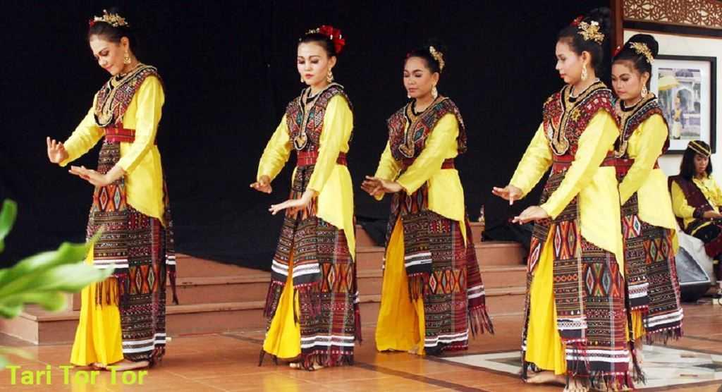 Sumatera Utara: Sing Sing So (lirik & chord + not angka)