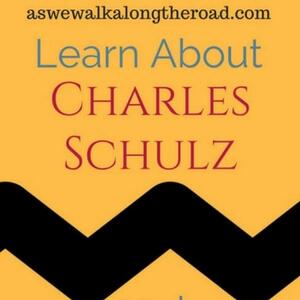 Charles Schulz Unit Study