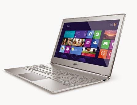Acer Aspire Slim S-3 391