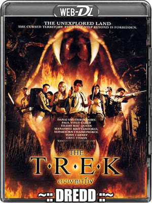 The Trek 2002 720p Hd Hollywood Hindi Dual Audio WEBRip