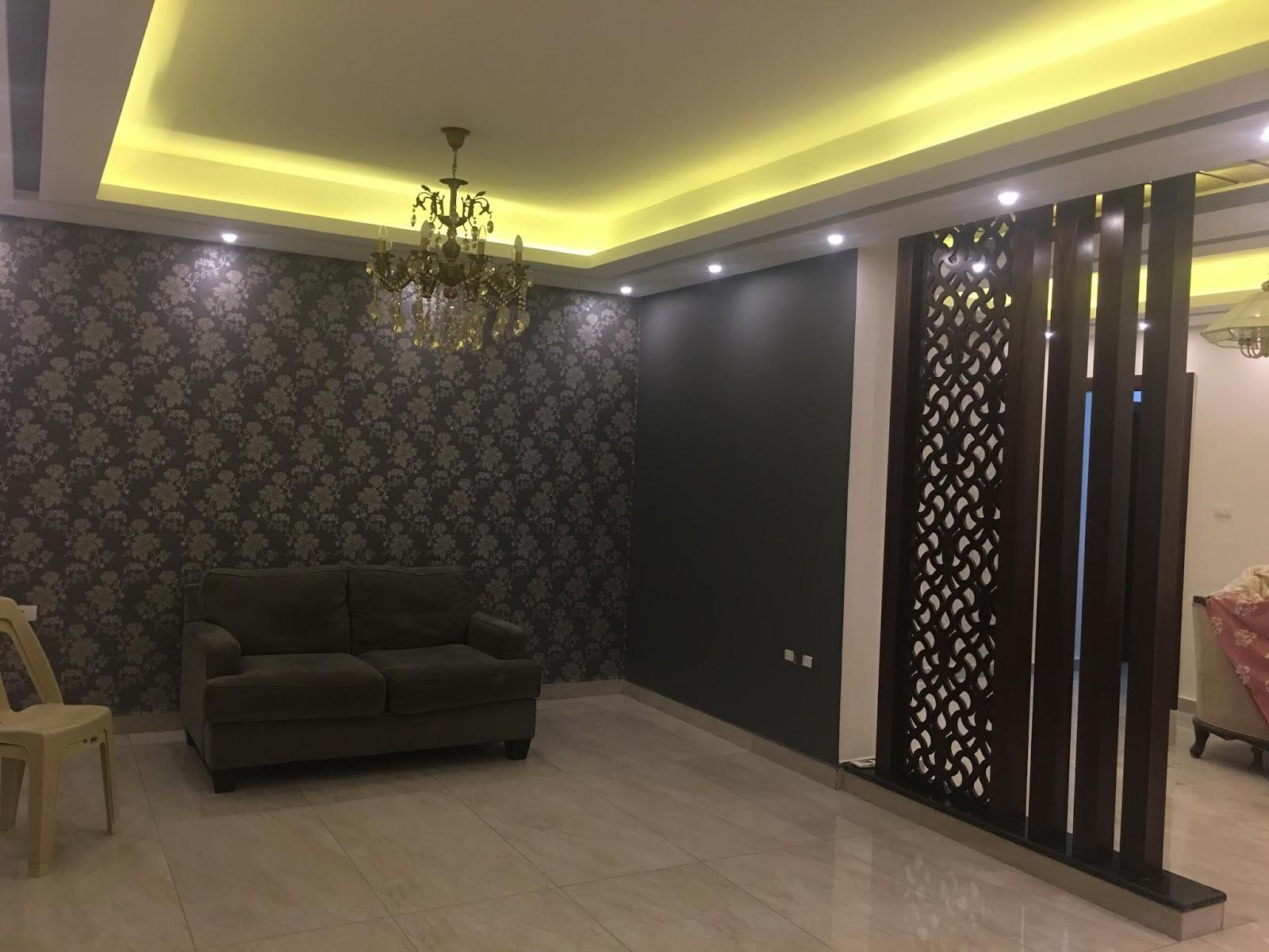 صور ديكورات جبسم بورد 2018 | Gypsum Decoration & Interior Design