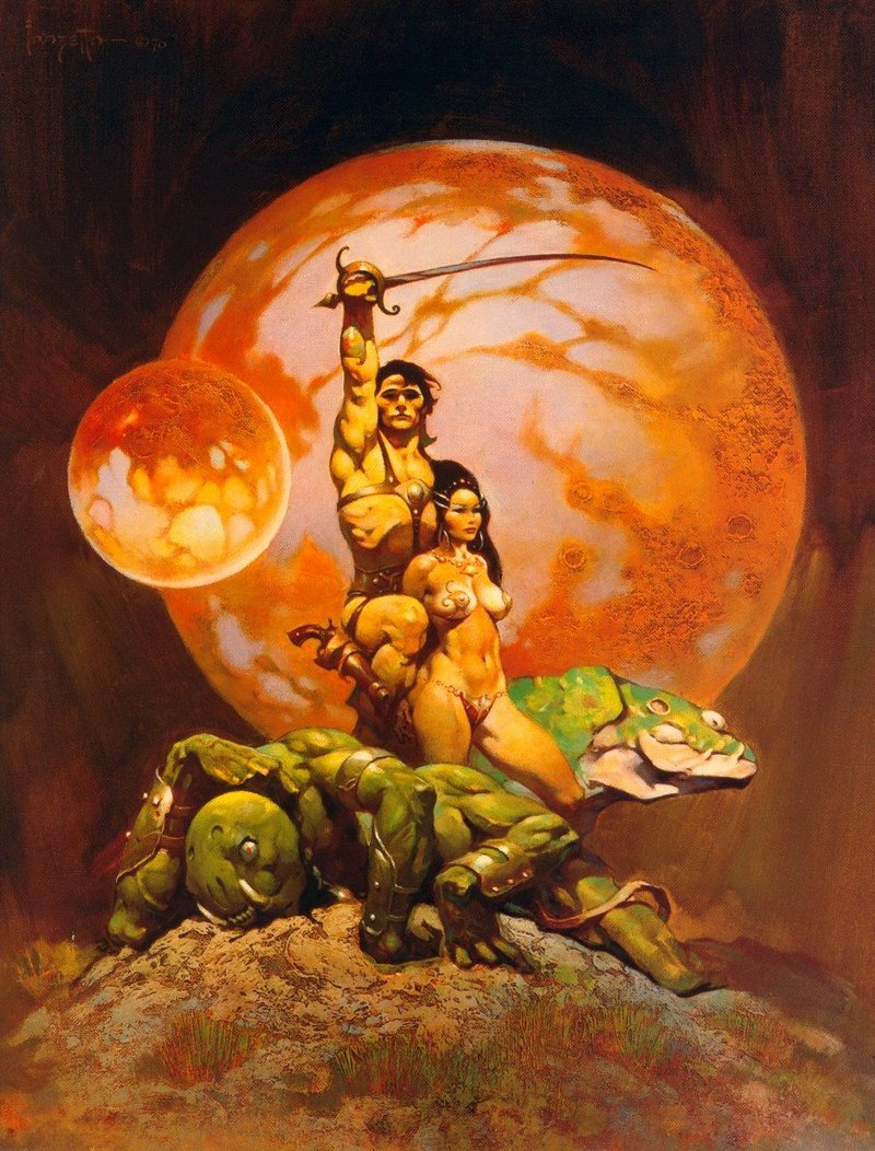 john carter from mars -#main