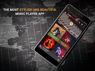 Music Player – Audio Beats v2.9 Latest  APK