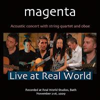 Magenta Live At Real World