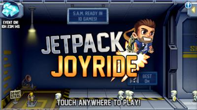 Jetpack Joyride Mod Apk1