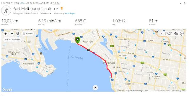 Schnellster 10 km Lauf aller Zeiten