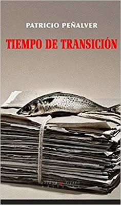 Tiempo de transición / Patricio Peñalver.