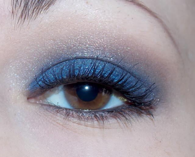 Du bleu du bleu !