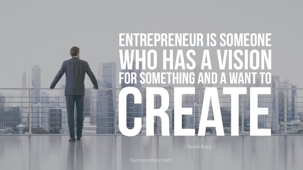 are entrepreneurs born or not Entrepreneurs are born  we need to refocus that energy to a more crucial task: supporting and encouraging existing entrepreneurs not everyone is built to be an entrepreneur and that's fine.