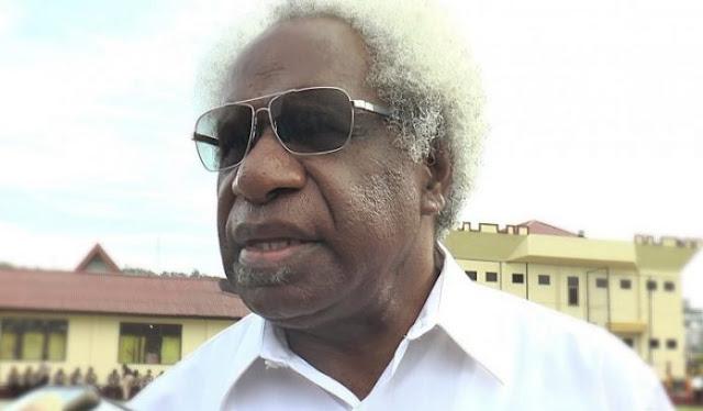 FKUB Papua Serukan Umat Beragama Tunggu Hasil KPU