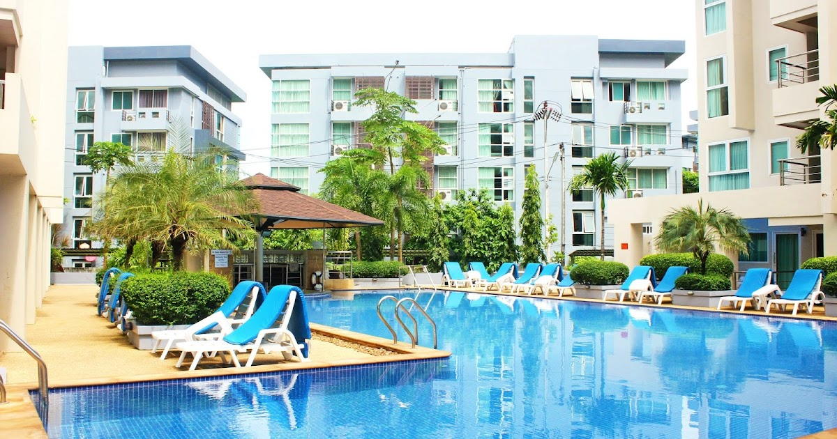 Patong harbor view condominiums for 1200 first street ne 5th floor