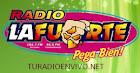 RADIO LA FUERTE SULLANA