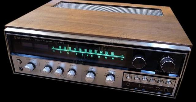 stereonomono kenwood kr 6200 receiver. Black Bedroom Furniture Sets. Home Design Ideas
