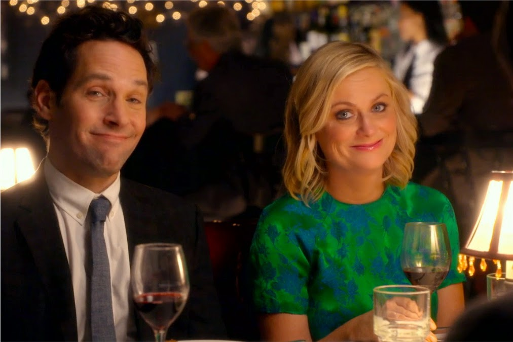 A Mighty Fine Blog Film Review They Came Together 2014