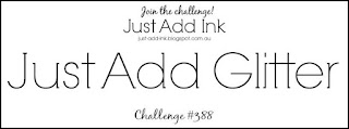 Jo's Stamping Spot - Just Add Ink #388