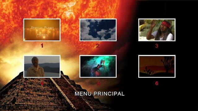 La Profecia del Sexto Sol DVDR NTSC Descargar Español Latino ISO 2011