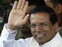 President Sirisena leaves for Malta to partake in CHOGM 2015