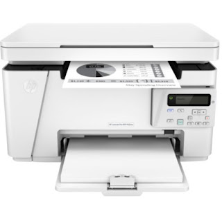 HP LaserJet Pro MFP M26nw Drivers Download