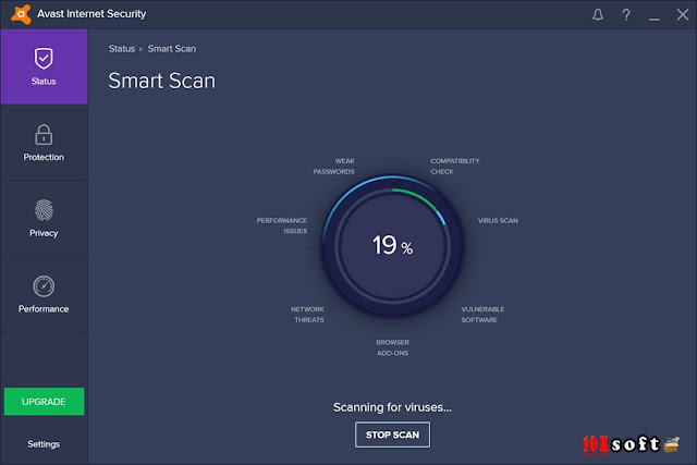 Avast Internet Security 2017 Direct Download Link