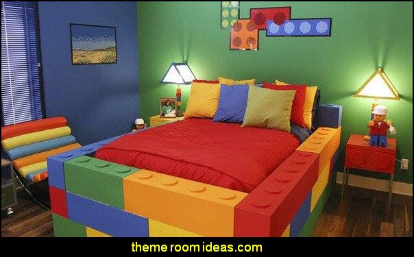 lego bedroom ideas fun lego themed bedrooms