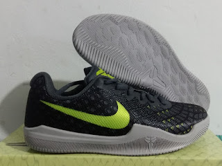 Nike Kobe Mamba Instinct Dust Green