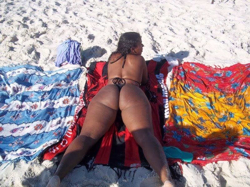 Negras gordas gostosas for Naked ir