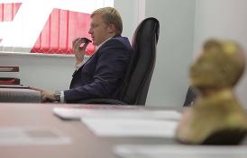 красный олигарх из Приморья о своей «победе» над ставленником «Единой России»
