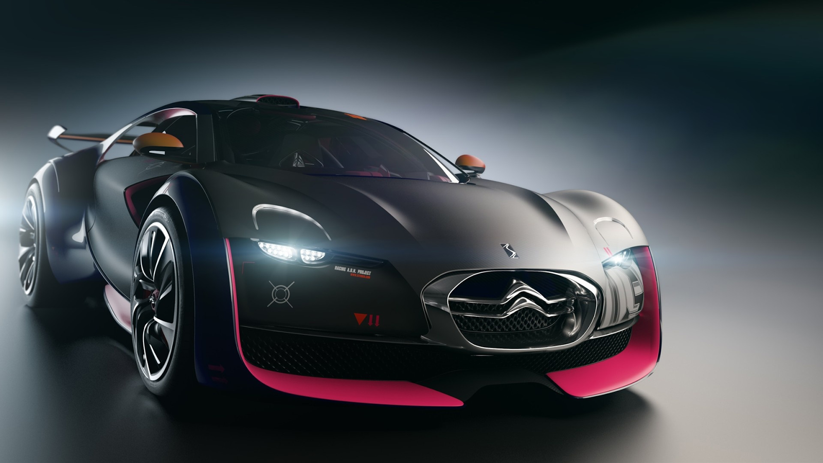 Sports Cars Wallpapers
