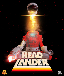 ​Headlander PC Game
