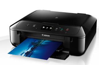 Canon PIXMA MG6851 Driver Download  - Mac, Windows, Linux