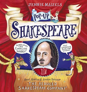 Pop-Up Shakespeare Plays & Poems