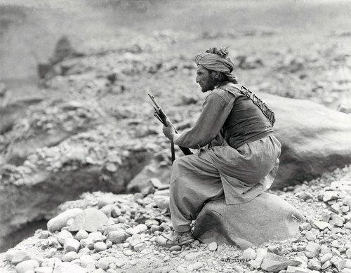 Waziristan on a Fancy: The Third Afghan War, History II