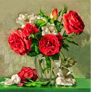 cuadros-de-flores-rojas-grandes