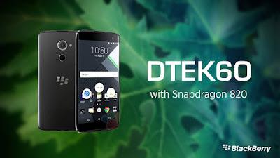 Spesifikasi Terlengkap Dari Blackberry DT3K60 Dengan Harga Terkininya