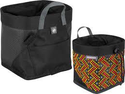 Mammut Stitch Boulder Chalk Bag le sac à magnésie