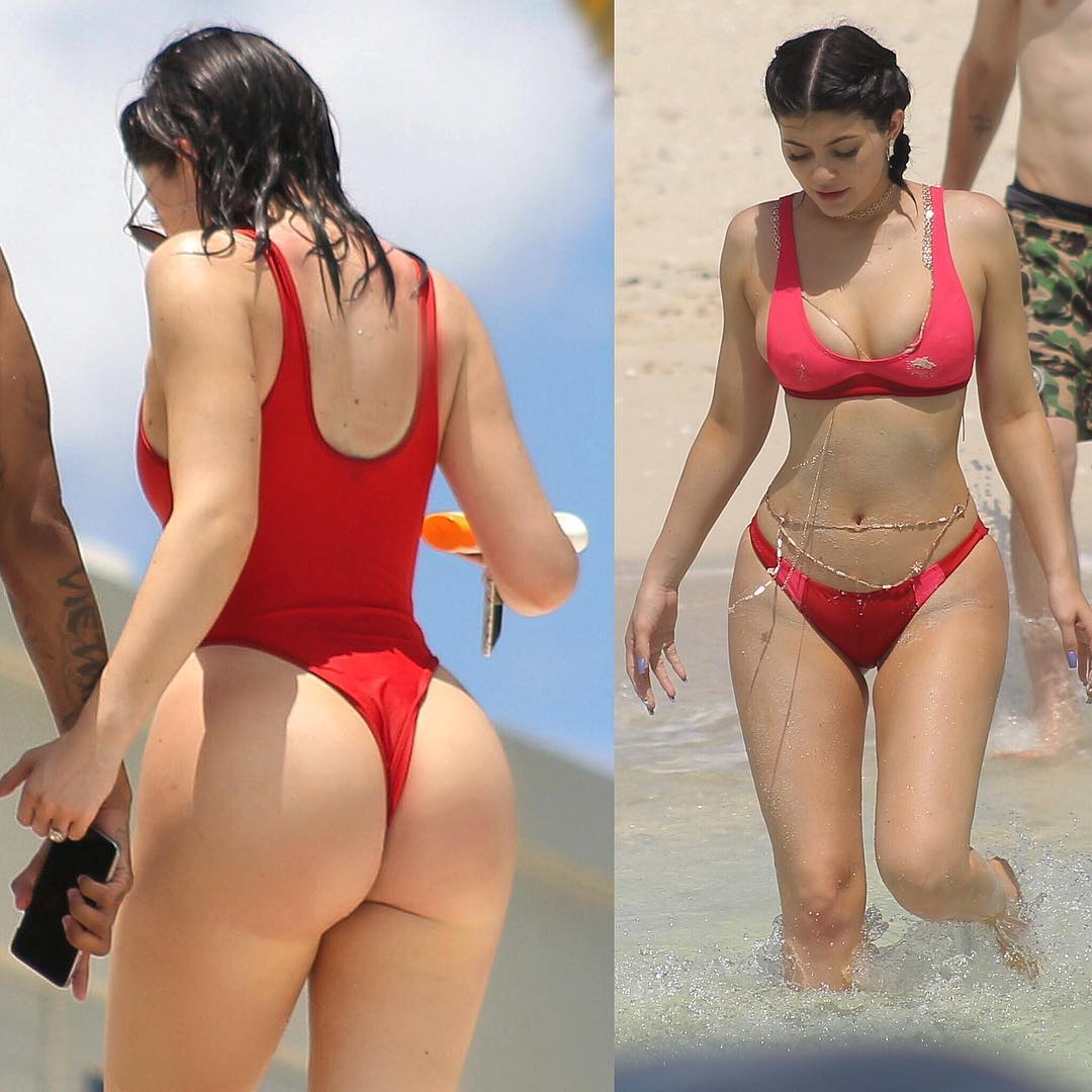 Kylie Jenner Hot Photos