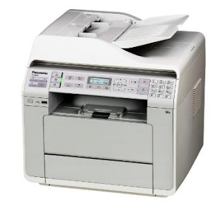 Panasonic DP-MB250 Series  printer