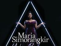 Lirik Lagu Yakin Bahagia - Maria Simorangkir