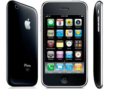 iPhone 3GS Generasi Ketiga (2009)