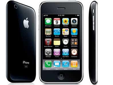 iPhone 3GS Generasi Ketiga (2009)