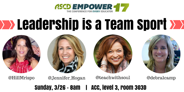 ASCD Empower by TheCompelledEducator.com