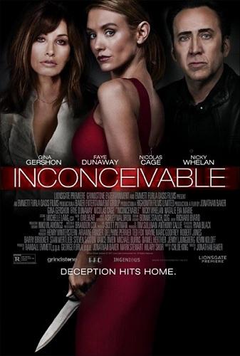 Film Inconceivable 2017 Bioskop