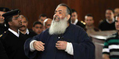 تعرف على إفطار حازم أبو إسماعيل داخل السجن فى رمضان عاجل وحصرى جديد الان