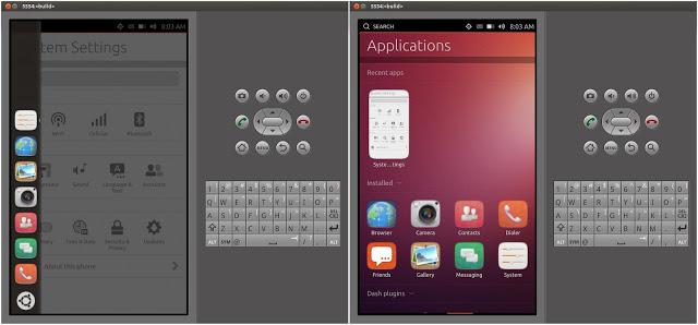 Como testar o Ubuntu Touch no seu Ubuntu Desktop ?