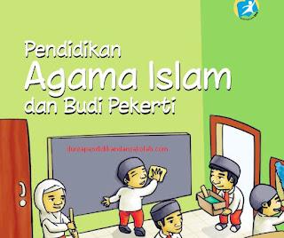 Download RPP PAI Kelas 1,2,3,4,5,6 lengkap untuk semester 2 kurikulum 2013 revisi 2017 (Rencana Pelaksanaan Pembelajaran Mata Pelajaran Pendidikan Agama Islam dan Budi Pekerti)