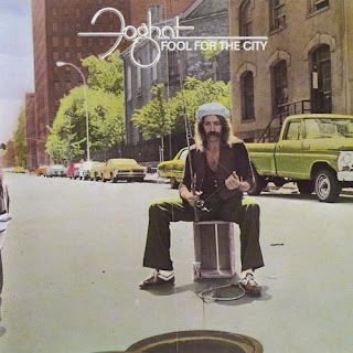 Listen To: Foghat with Slow Ride - 1975 song