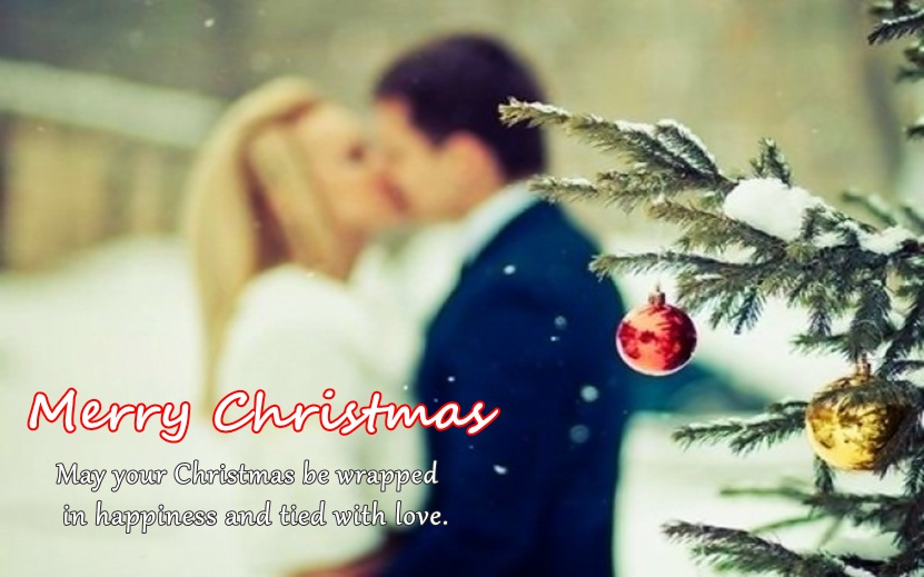 Christmas Love Image