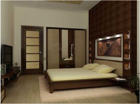 Asian Bedroom Design Ideas | Home Interiors