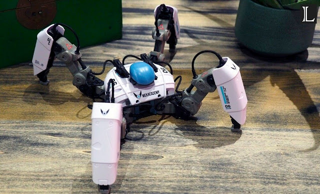 mekamon robot review, price, features