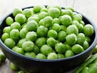 Manfaat Kacang Polong Bagi Kesehatan